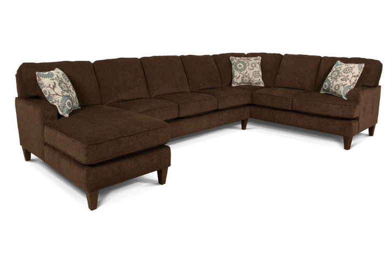 England Furniture carter sectional