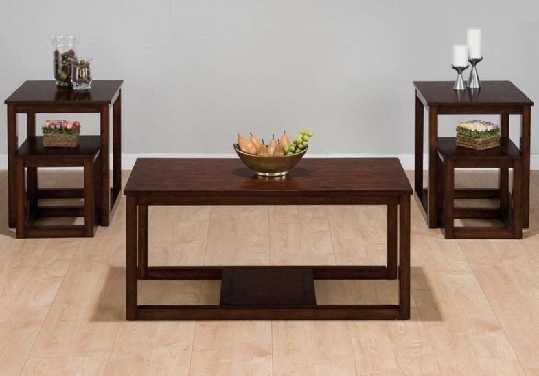 furniture table. England Furniture J197 Table D
