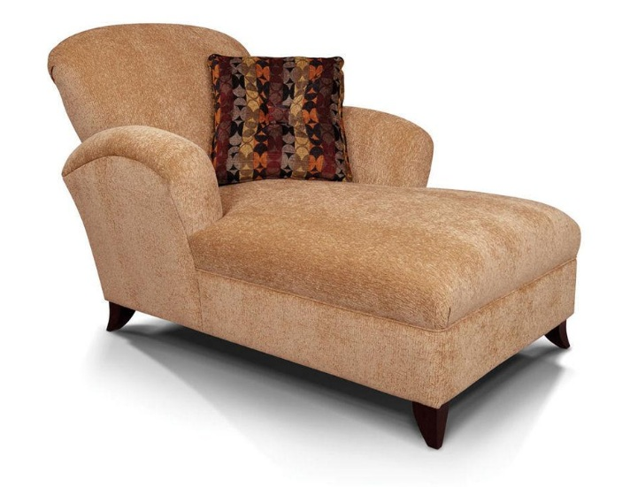 England Furniture Venice Two Arm Chaise Lounge Chair