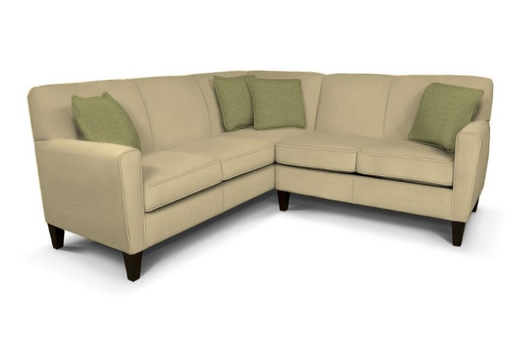 England Furniture Athens Sectional Sofa | England Furniture Quality