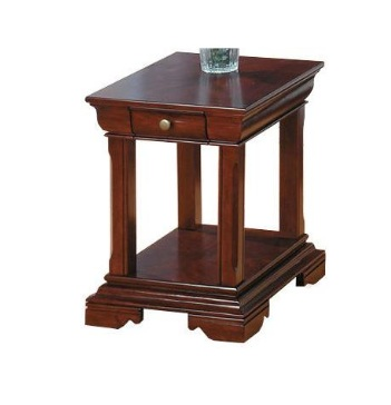 England Furniture J299-3 Living Room End Table | England Furniture