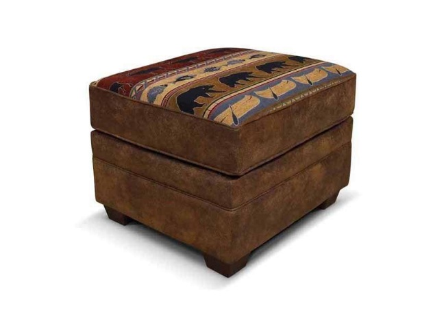 England Furniture Jaden Ottoman