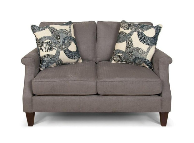 England Furniture Sigmond 2 Cushion Loveseat