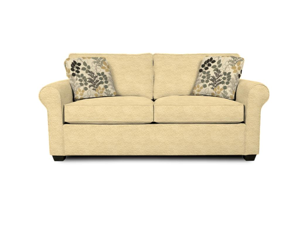Conception Snow Alfresco Winter Seabury Full Sleeper Sofa