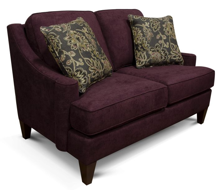 england-furniture-reviews-Derby-Aubergine-Ambrose-Twilight-loveseat