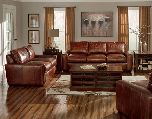 England Furniture Reviews Loyston Collection