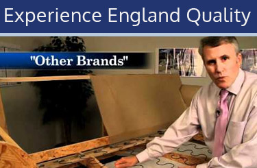england furniture quality