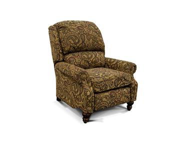 England Furniture Frances Recliner