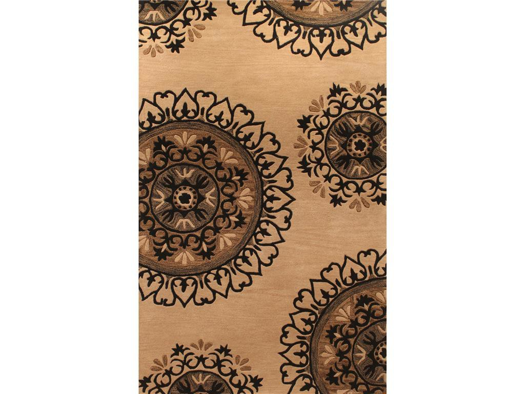England Furniture Company Artisan Marguerite Beige rug