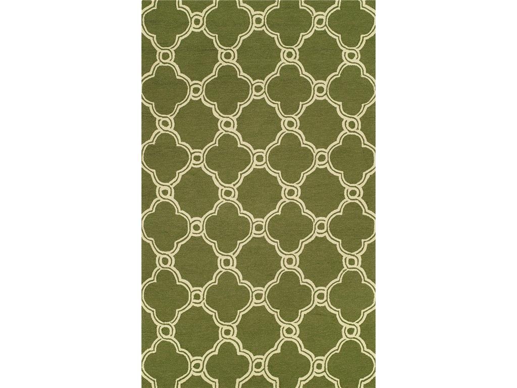 England Furniture Company Bel Air 5080-A Green rug