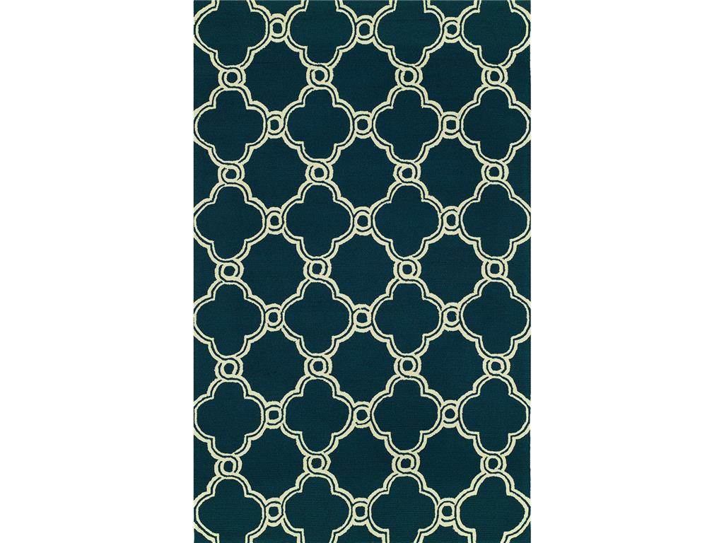England Furniture Company Bel Air 5080A-9 Blue rug