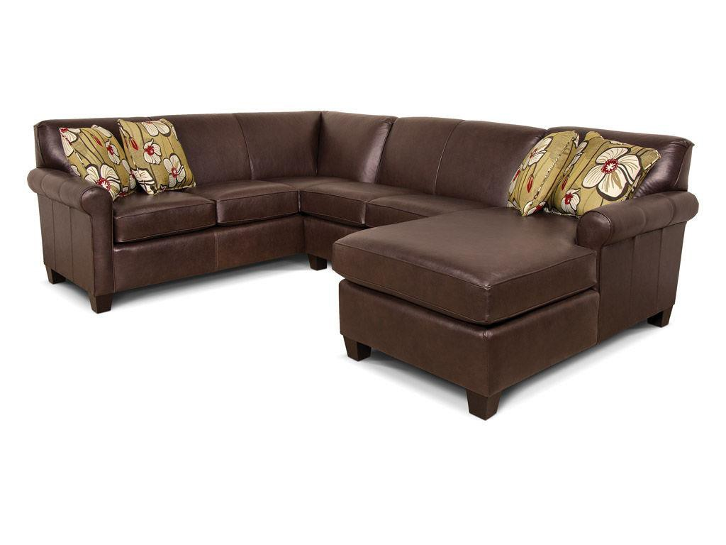 England Furniture Lilly Sectional