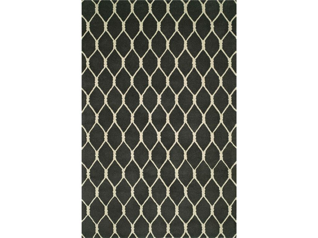 England Furniture Dimension Charcoal Rug