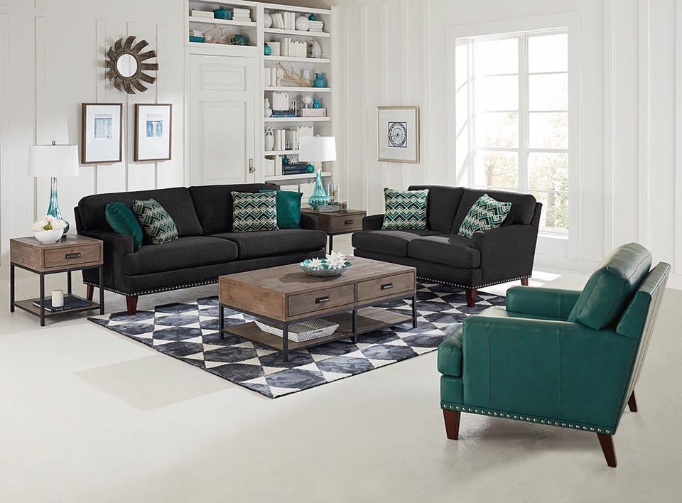 02England Furniture Tara Collection